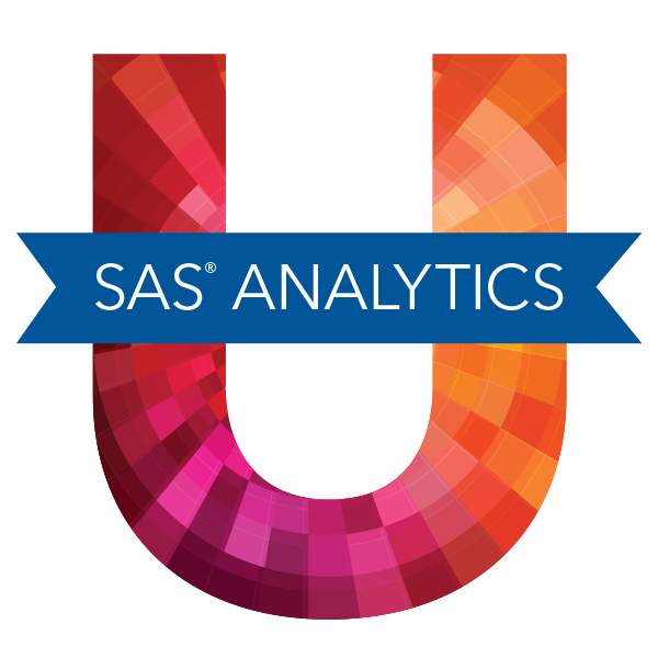 SAS Analytics U logo