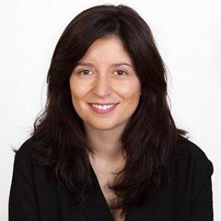 Sheila Méndez Núñez