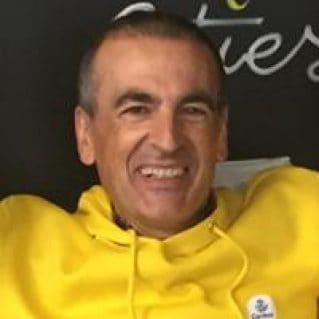 Agustín Estébanez