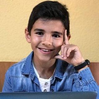 Antonio García Vicente
