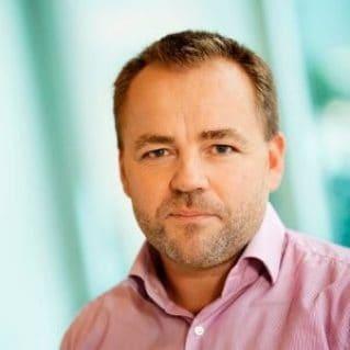 Morten Krogh Danielsen