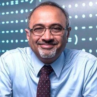 Dr. Sanjay Sarma