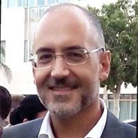 Dr. Gorka Sánchez Nanclares - Servicio Murciano de Salud