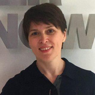 Ioana Crisan