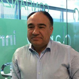José Luis Estruch