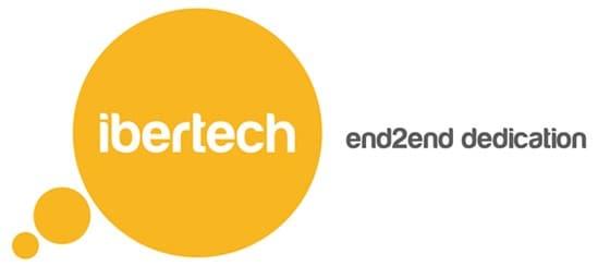 Ibertech logo