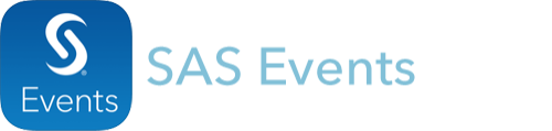 APP SAS Events
