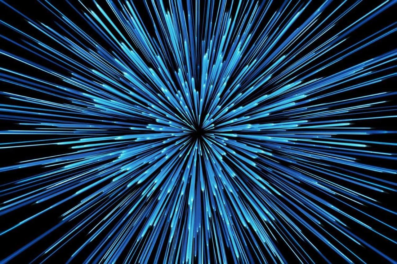 Star Warp