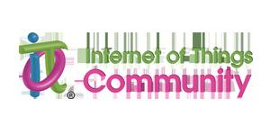 Internet of Things Community logo