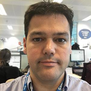Alberto Niebla