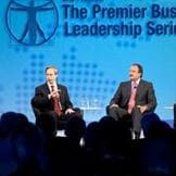 Executive roundtable at PBLS in London
