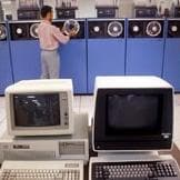 SAS accommodated the PC boom