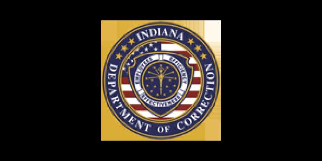 Indiana Department of Correction logo
