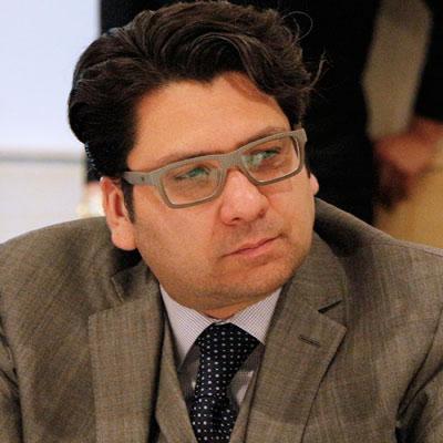 Luis Aldo Sánchez Ortega, IFT