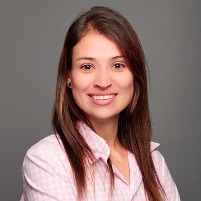 Isabel Cristina Zuluaga