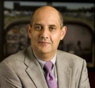 Eugenio Mendoza
