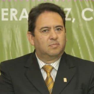 Arquitecto Alfonso Palafox