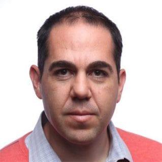 Eduardo Corona