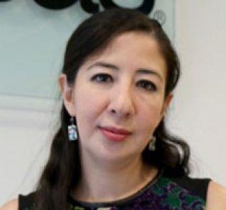 Claudia Navarro