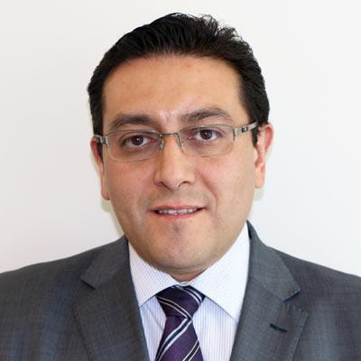 Rubén Valdovinos, Pre-Sales