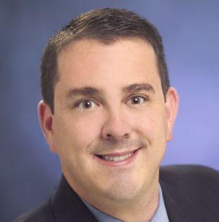 Scott Chastain