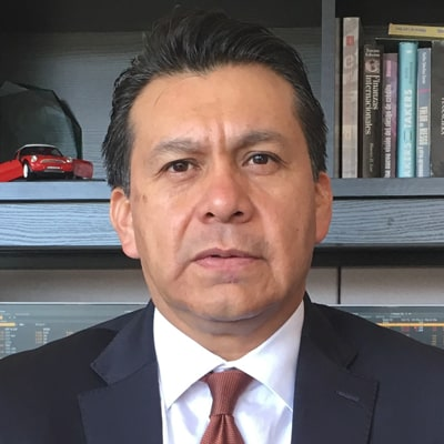 Juan Carlos Álvarez Chavira