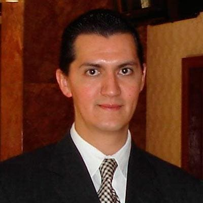Antonio Olivera