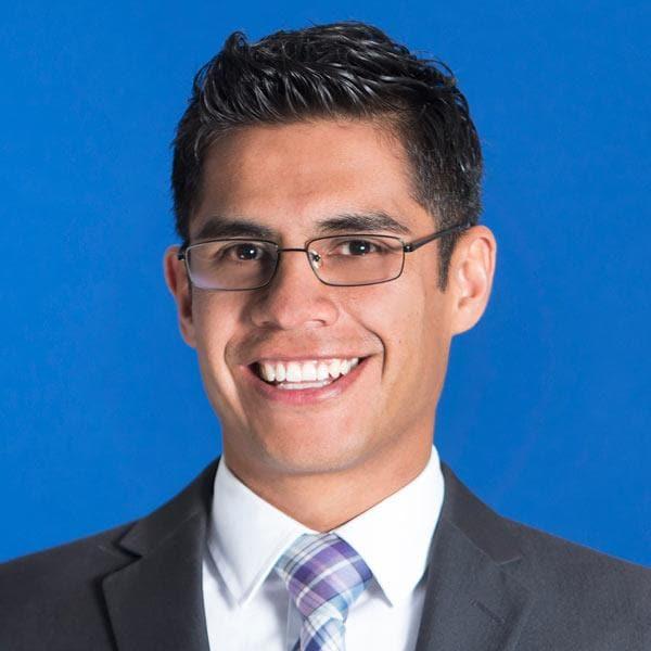 Carlos Hernández, Pre-Sales, Mexico