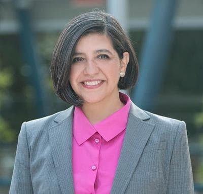 Gloria Cabero