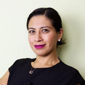 Miriam Ramírez, Pre Sales, Mexico