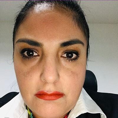 Cecilia Saldaña