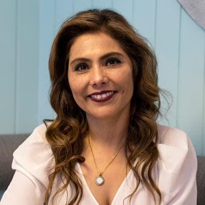 María Elena Ahedo