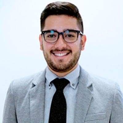 Gustavo Mercado