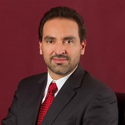 Luis Barrientos