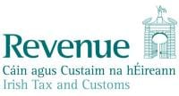 Irish Tax & Customs seal