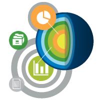 Infográfico de minería de datos