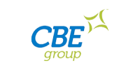 CBE Group logo