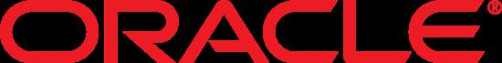 El logo de Oracle
