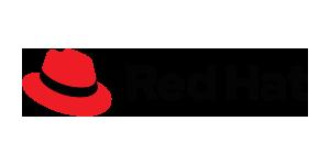 Logotipo de Red Hat