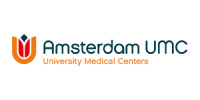 Logotipo de Amsterdam UMC