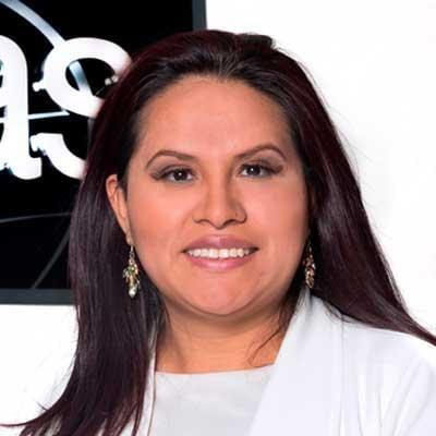 Gloria Omara González