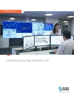 Understanding Data Streams