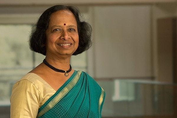headshot of Radhika Kulkarni