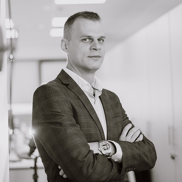 Luca Rogojanu - OTP Bank Romania