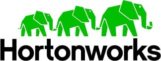 Logo Hortonworks