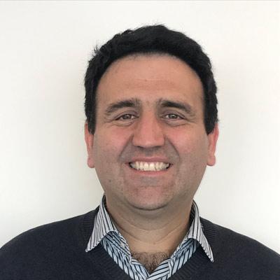 Alejandro Alonzo