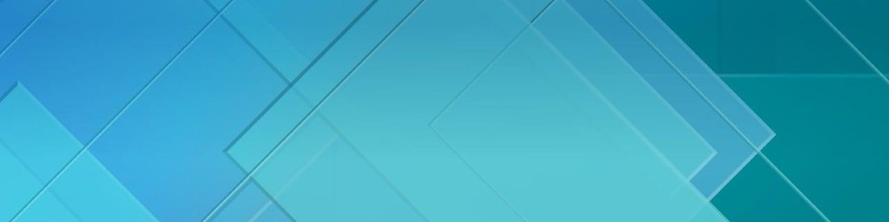 Blue gradient diagonal geometric
