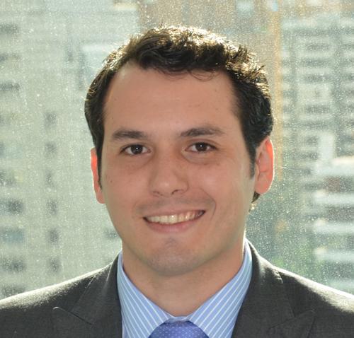 Andrés Villa