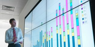 What was your data doing during the financial crisis?