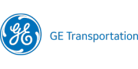 Logotipo de GE Transportation